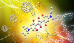 Agregando un tinte orgánico fluorescente, los científicos han mejorado la capacidad de un prometedor tipo de célula solar para absorber la luz y convertirla en electricidad.