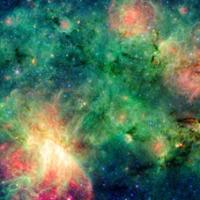 Un Universo de 4 letras: CAOS